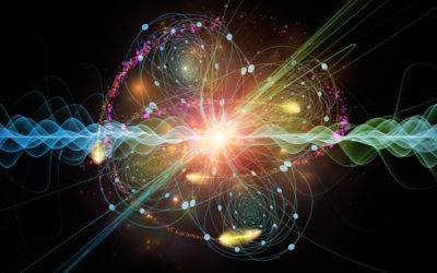 What is Quantum Connection and how is it different to the Law of Attraction?